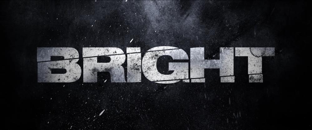 Nerdeek Life bright-logo SDCC 2017: Netflix's Bright Conventions