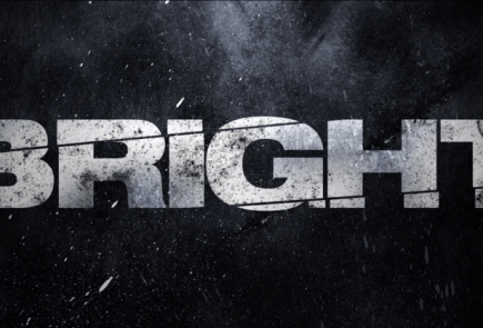 Nerdeek Life bright-logo SDCC 2017: Netflix's Bright Conventions