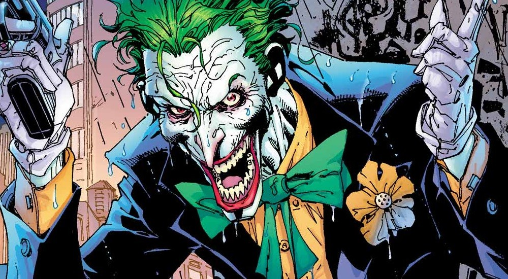 Nerdeek Life Joker Warner Bros. & DC Developing Joker Prequel Film Nerdeek Life