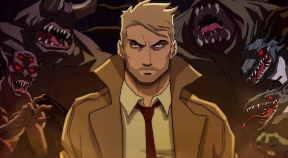 Nerdeek Life constantine-animated-series-1084646-1280x0 WBTV Brings Out the Big Guns at WonderCon 2018: Featuring Krypton, Constantine, Lucifer, and More! Conventions Nerdeek Life Sci-fi