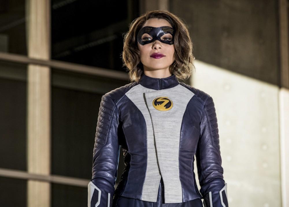 "Nerdeek Life fla501b_0327b-2 The Flash Episode Nora Was Totally ""schway."" Nerdeek Life Roundtables"
