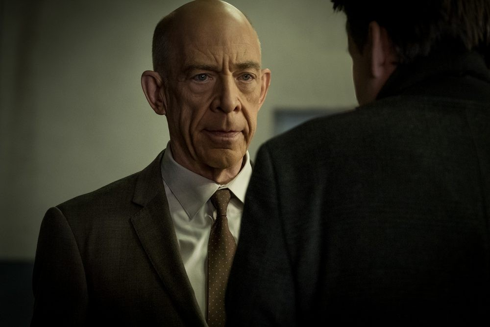 Nerdeek Life Counterpart-7 'Counterpart' Season 2: All the intrigue. None of the lethargy. Reviews