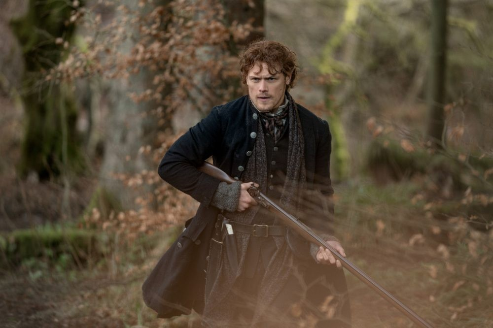 "Nerdeek Life Outlander-4x06-11 ""Blood of my Blood"" brings Jamie's blood to his front door Nerdeek Life Roundtables"