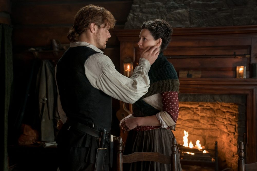 "Nerdeek Life outlander-4x05-12 Who is the real savage in Outlander's ""Savages""? Nerdeek Life Roundtables"