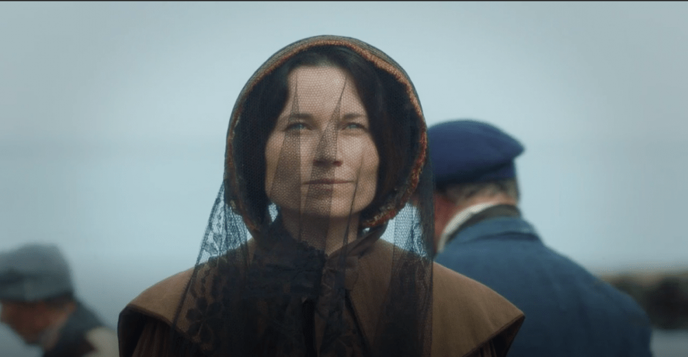 """Nerdeek Life Victoria-3x01-03 Victoria  Season 3's premiere """"Uneasy Lies the Head that Wears the Crown"""" makes our roundtable feel anxious Reviews Roundtables"""