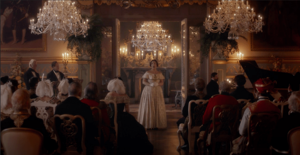 """Nerdeek Life Victoria-3x04-03 Did """"Foreign Bodies"""" alienate our Victoria Roundtable? Reviews Roundtables"""