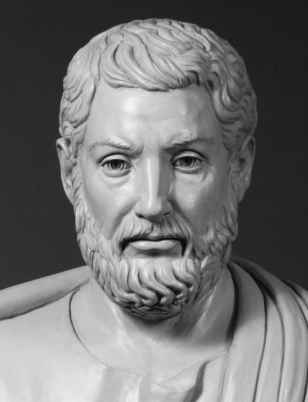 Demokrasinin babası Kleistenes