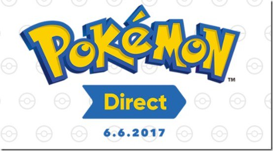 New Pokemon Direct