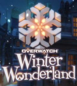 Christmas Comes Early: Overwatch Winter Wonderland