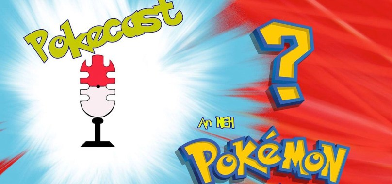 Pokecast Ep1: Let's Go Pikachu And Let's Go Eevee Predictions