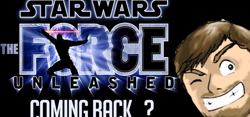 Alderaand Table Ep 13: The Force Unleashed Coming back..?