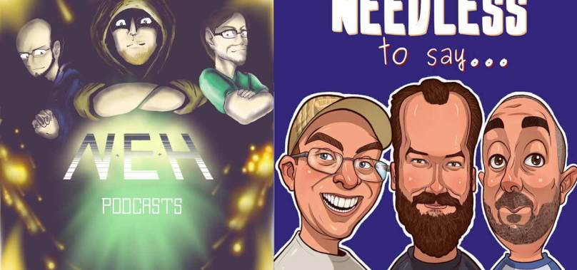 NEH Podcast: Nerdless to Say