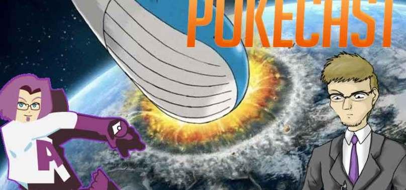 Pokécast Episode 2: Dynamax Destinies