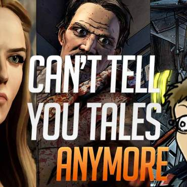 telltale no more