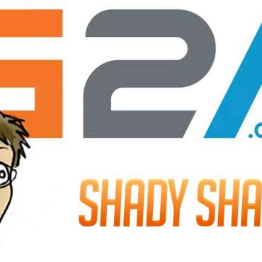 G2A Podcast