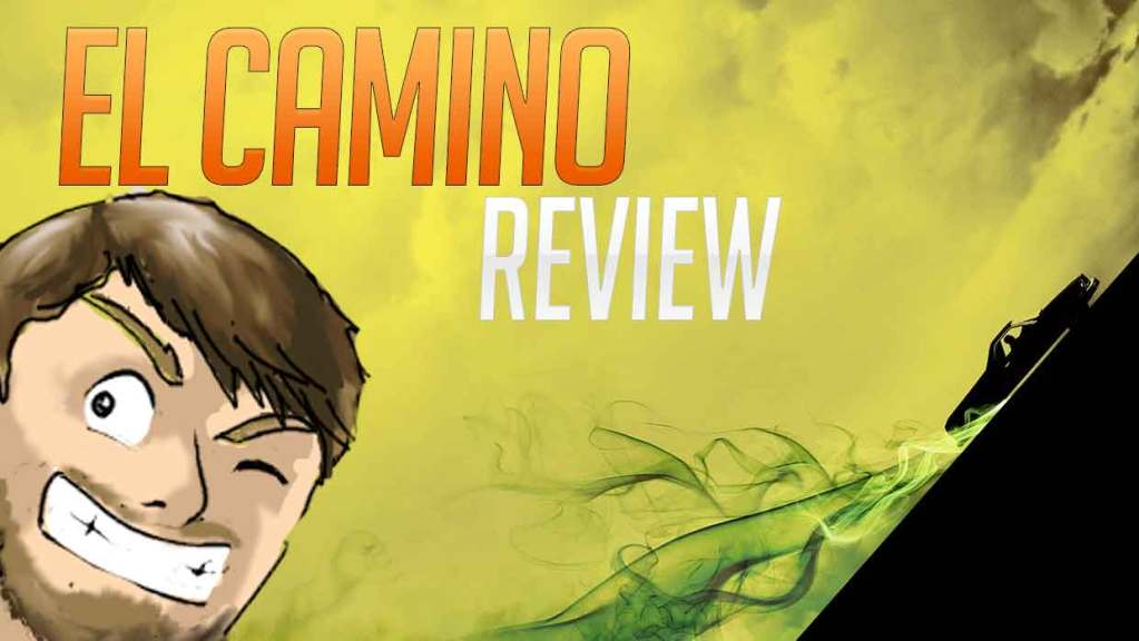 Podcast review of EL Camino