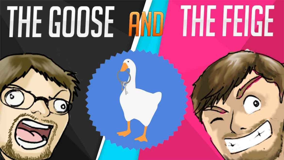 NEH Podcast: The Goose and The Feige