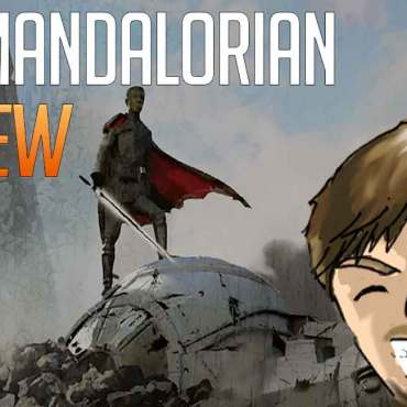 the mandalorian episode 7 and 8 review