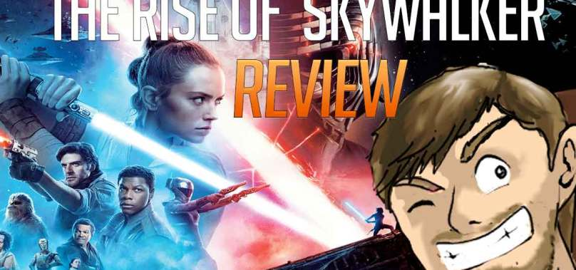 Alderrand Table Ep. 22: The Rise of Skywalker Review