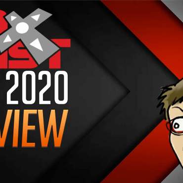 Pax east review podcast