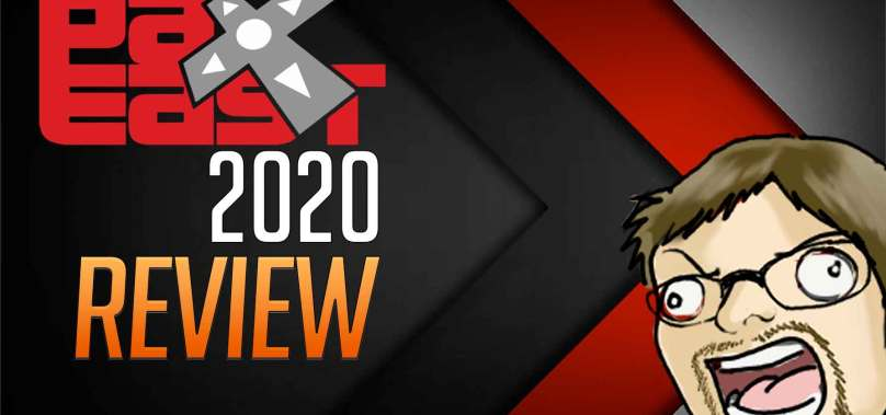 NEH Podcast: Pax East 2020