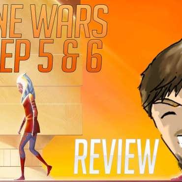 clone wars episode 5 and 6 review