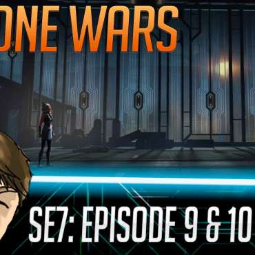 Clone Wars Season 7 Episode 9 and 10 review