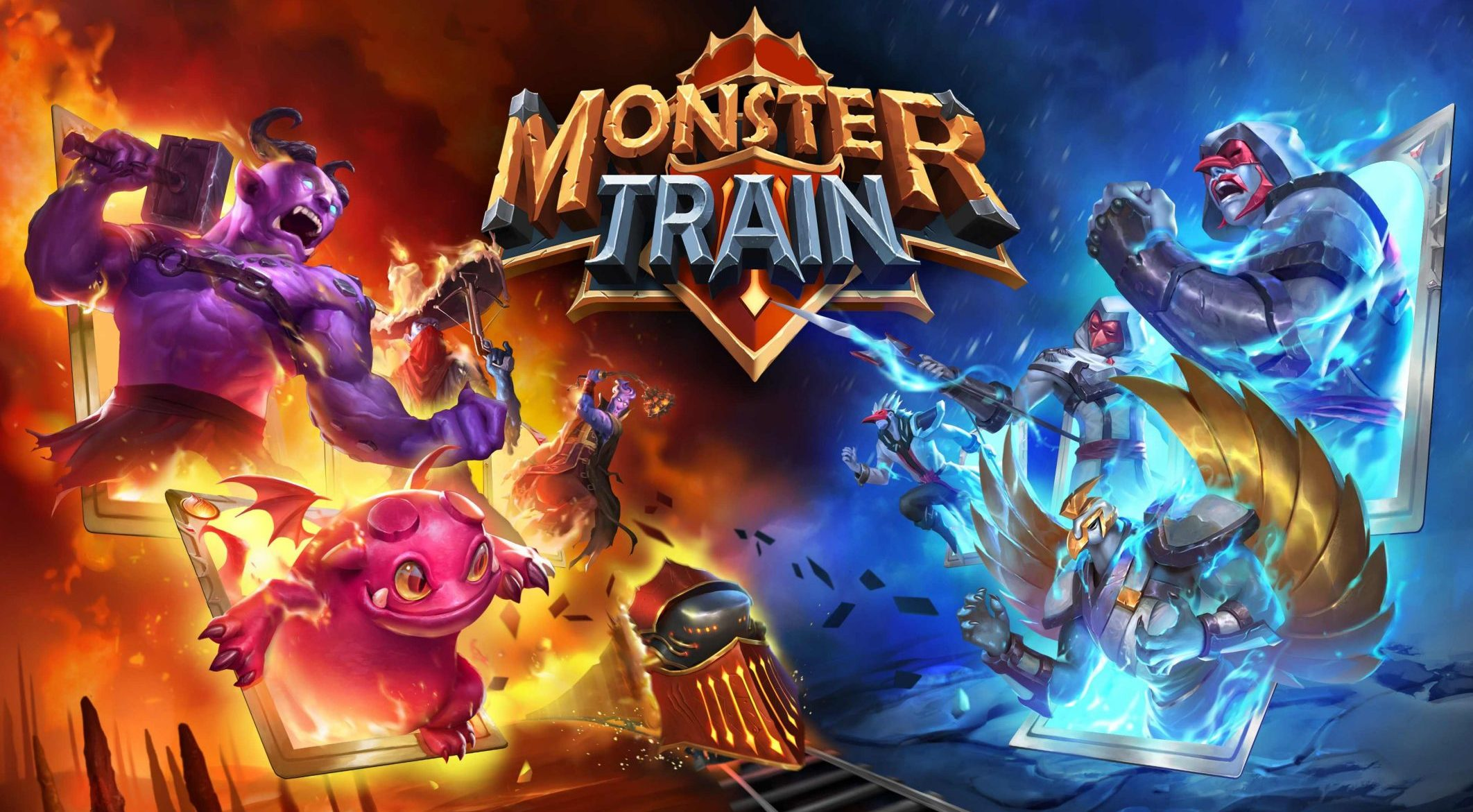 Choo Choo Motherf****r – A Monster Train Review