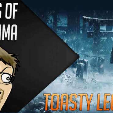 NEH podcast Toasty Ghosts