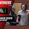 NEHvengers Ep16: Loki – Series Premiere Review