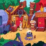 Leisure Suit Larry: Wet Dreams Dry Twice – Kannibalinnen