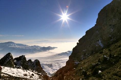 Haça Dağı