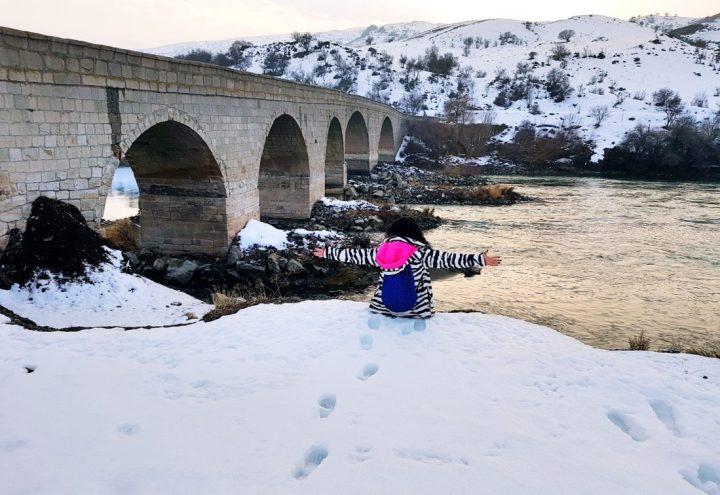 Kırıkkale, Develioğlu Köprüsü
