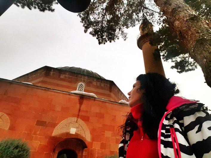 Kırıkkale, Hasandede Cami