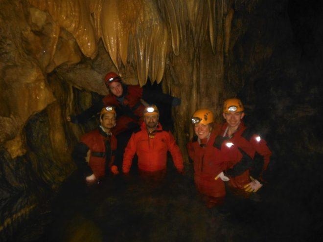 Dupnisa Mağarası Nerede? Nasıl Gidilir?