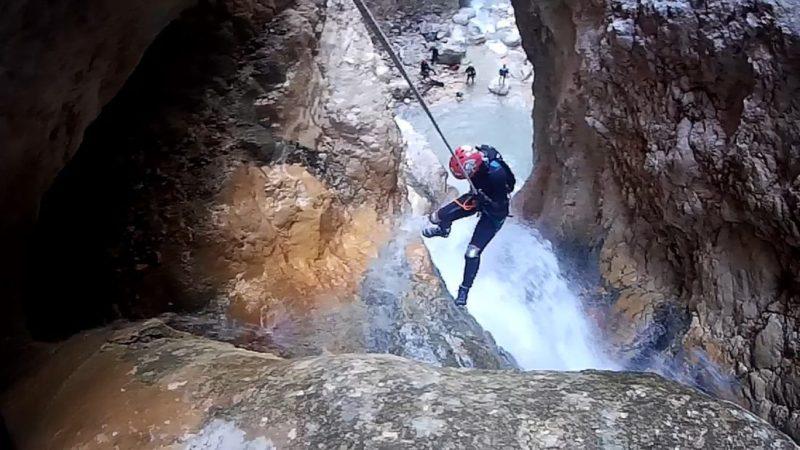 Kanyon Nedir? Nasıl Yapılır?