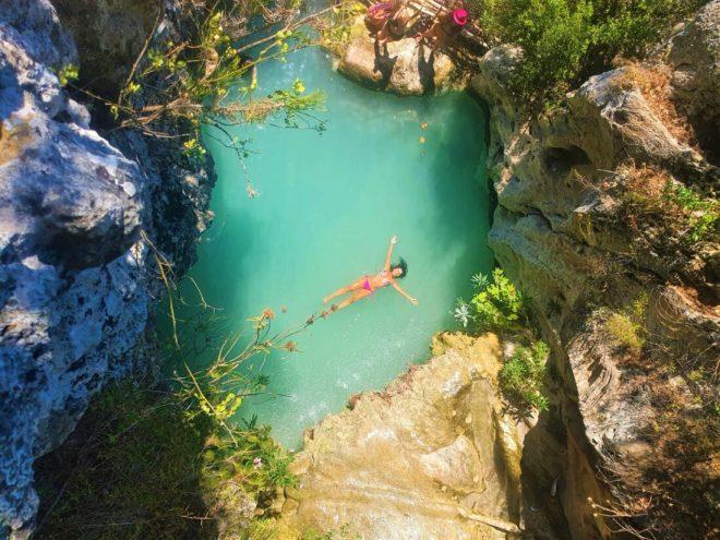 Kral Havuzu, King's Pool Nerede? Nasıl Gidilir?