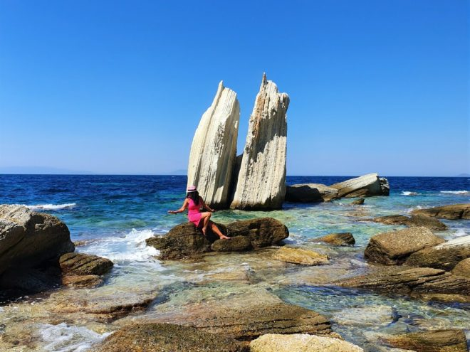Yelken Kayalıkları Yol Tarifi