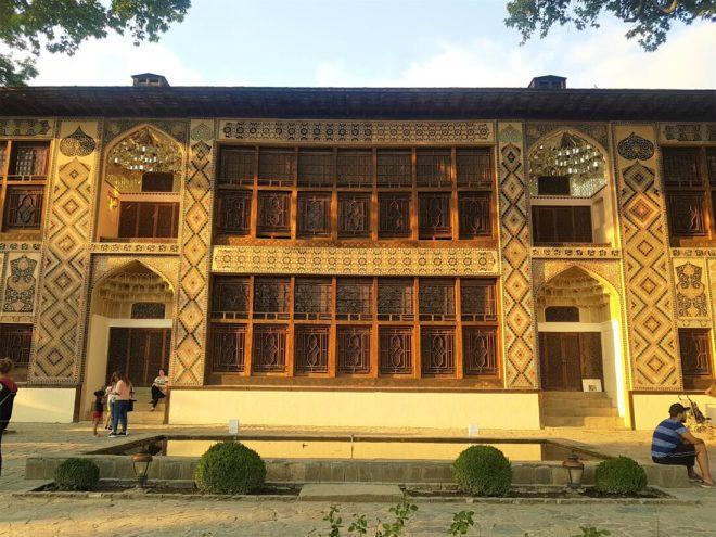 Azerbaycan Görülecek Yerler