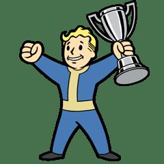 Fallout Trophy