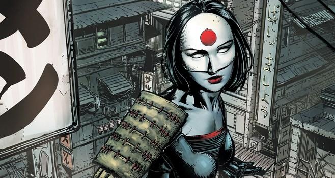 New 52 presenta Katana: Intervista ad Ann Nocenti