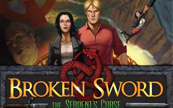 Broken Sword 5 – The Serpent's Curse episodio 2 in uscita oggi!