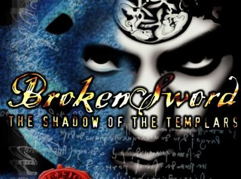 """Venerdì retro: """"Broken Sword – The shadow of the Templars"""""""