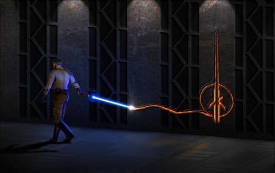 Indiscrezioni sul nuovo canon di Star Wars: addio Kyle Katarn e Mara Jade… o no?