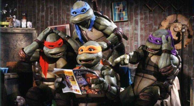 Historia non facit saltus: tutti i film delle Tartarughe Ninja