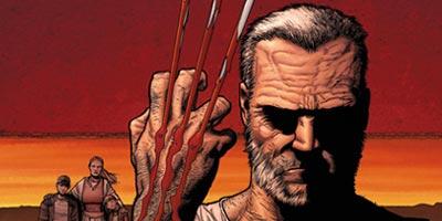I consigli del martedì: Old Man Logan