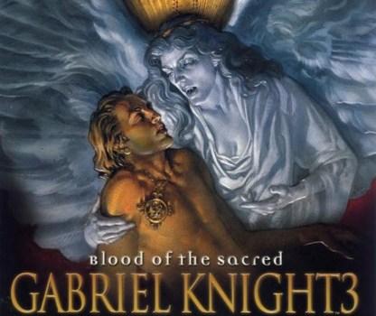 Venerdì retro – Gabriel Knight 3