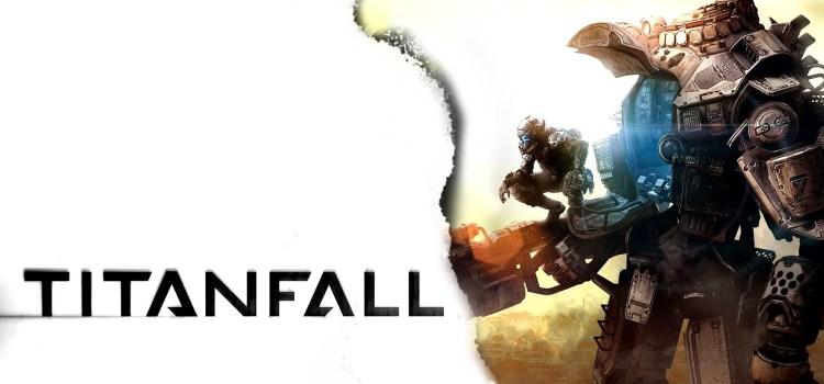 Titanfall – Con tanta benzina in vena