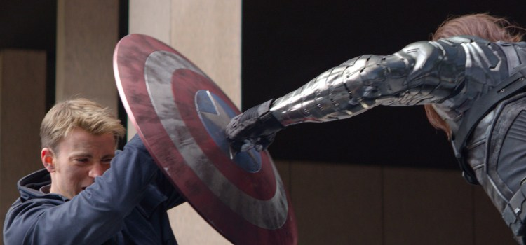 Captain America: The Winter Soldier – Seconda opinione