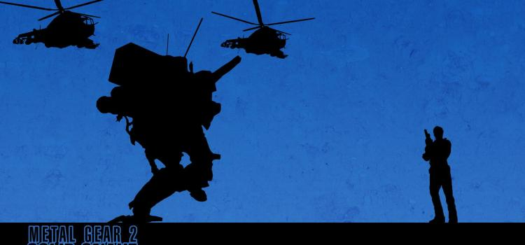 Venerdì retro: Metal Gear 2 Solid Snake